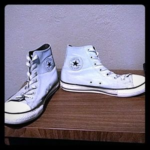 Converse All Star Chuck Taylors 3